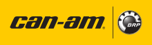 Logo BRP - Can Am