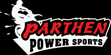 Logo Parthen Power Sports